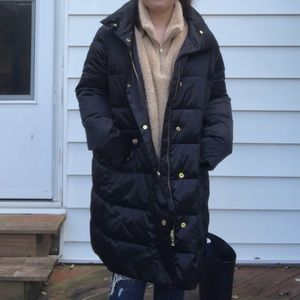 Talbots puffer jacket NWT XXL